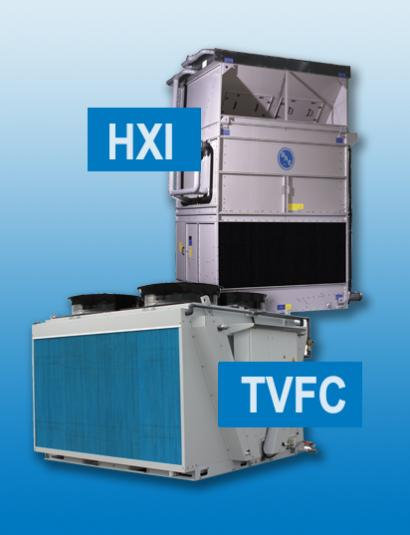 HXI TVFC products